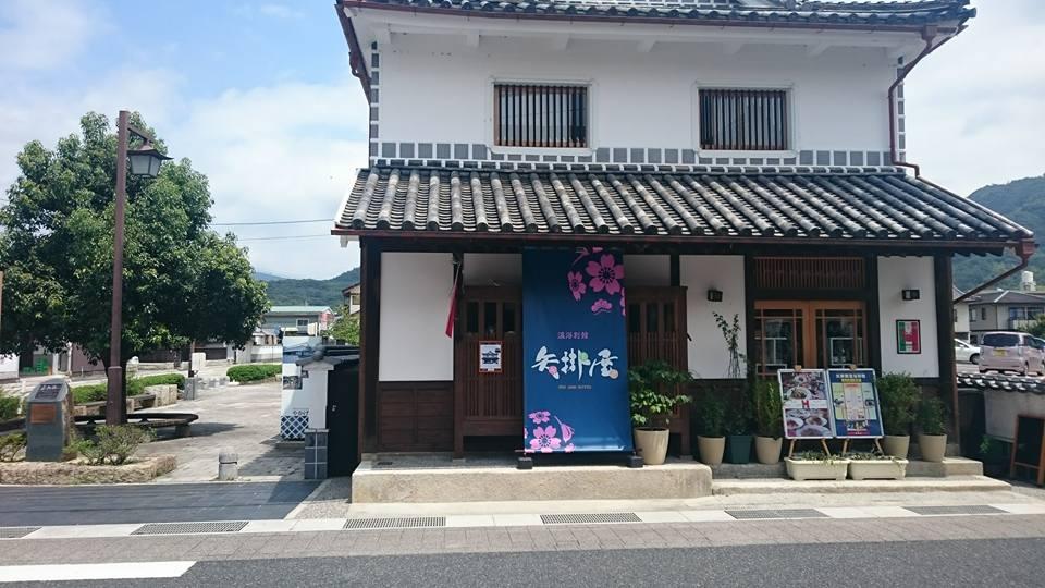 2016.7.21矢掛視察2