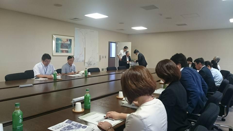 2016.7.28北海道視察3